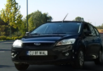 Rent a car Cluj Napoca - Ford Focus Caravan
